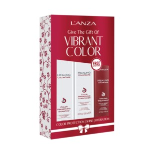 LNZ Colorcare Trio HD2020 91606