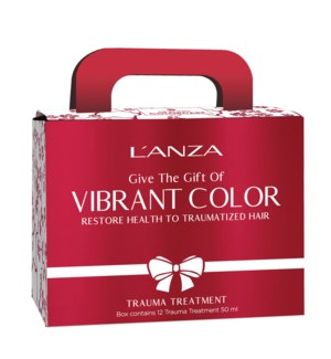 LNZ Colorcare Trauma Treatment 50ml  MINI HD2021 91236