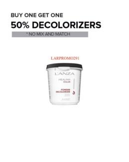 ! 1+1 LNZ 450g Powder Decolorizer JF19