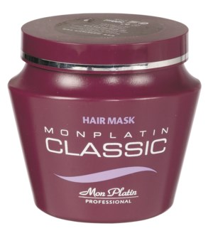 MP Litre Classic Hair Mask 1000ml DIRECT SHIP