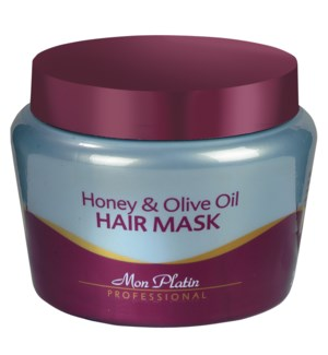 MP Honey and Olive Oil 500ml Hair Mask 500ml DIRECT SHIP