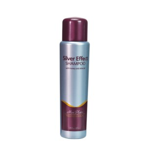 MP 250ml Silver Effect Shampoo 250ml DIRECT SHIP