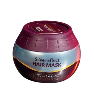 MP 300ml Silver Effect Mask 300ml DIRECT SHIP