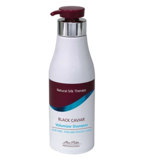 MP Fine Thin 500ml Shampoo Black Caviar Shamp 500ml DIRECT SHIP