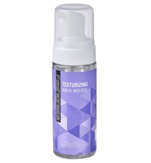 MP Fashionista 150ml Textur Wave Mousse 150ml DIRECT SHIP