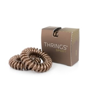 Sport Thrings Mud Hair Rings 22126