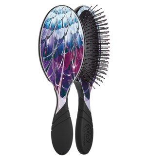 WB Vivid Feathers Wet Brush ELECTRIC DREAMS JULY2019