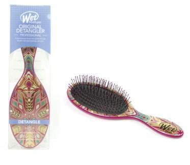 * MKW MOROCCAN Maroon Wet Brush