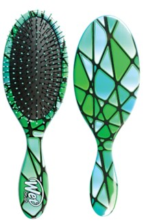 * MKW Stain Glass Wet Brush GREEN