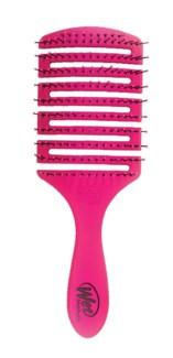 MKW Flex Dry Paddle PINK HEATFLEX BRISTL