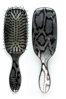 MKW Shine Enhancer Safari SNAKE Brush