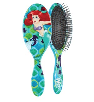 WB Disney Princess ARIEL Wet Brush SO19