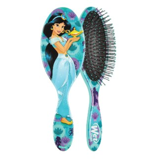 WB Disney Princess JASMINE Wet Brush SO19