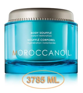 NEW 3785ml Moroccanoil Body Souffle