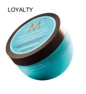 % 500ml MOR Intense Hydrate Mask LOYALTY