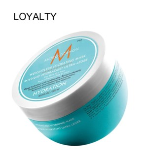 % 500ml Weightless Hyd Mask NOT4RESALE