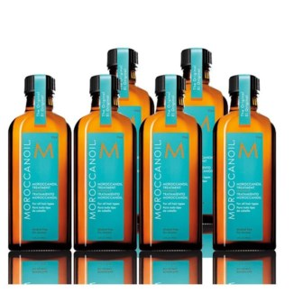 CASE 6 x 100ml Moroccanoil 3.4oz