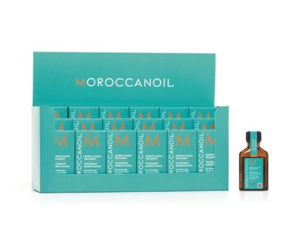 CASE 18 x 25ml Moroccan Oil 0.85oz CODED