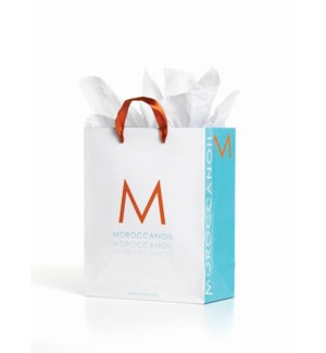 MOR Oil Small Boutique Paper Bag