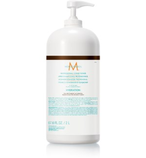 2L BB MOR Professional Hydrate Condition