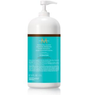 2L BB MOR Professional Hydrate Shampoo