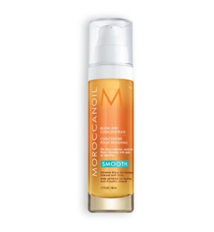 @ 50ml MOR Smooth Blow Dry Concentrate 1.7