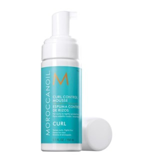 % 150ml MOR Curl Control Mousse 5.1oz
