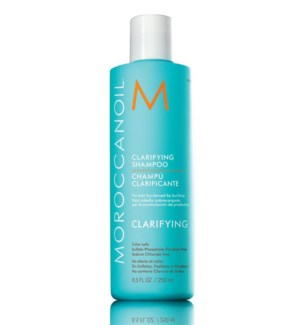 250ml MOR Clarifying Shampoo 8.5oz