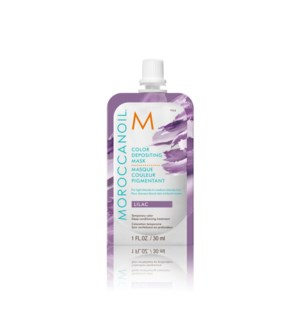 # 30ml MOR COLOR DEPOSITING MASK - LILAC