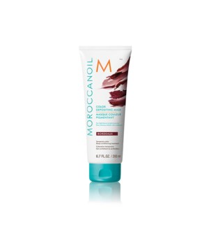 200ml MOR COLOR DEPOSITING MASK - BORDEAUX