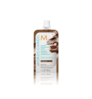 30ml MOR COLOR DEPOSITING MASK - COCOA