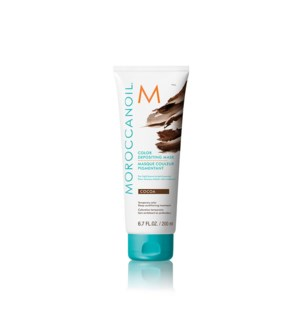 200ml MOR COLOR DEPOSITING MASK - COCOA CR48