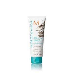 200ml MOR COLOR DEPOSITING MASK - PLATINUM CR48
