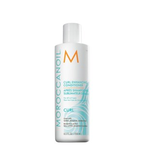 250ml MOR Curl Enhance Conditioner