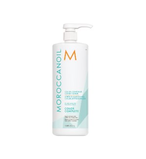 Ltr MOR Color Continue Conditioner 4RETAIL