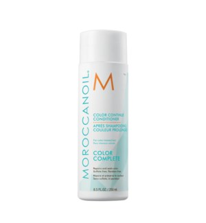 250ml MOR Color Continue Conditioner 8.5oz