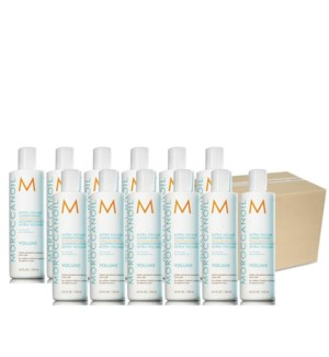 CASE 12 x 250ml MOR Extra Volume Conditioner