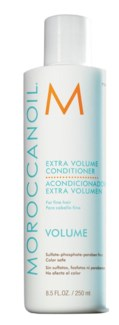 250ml MOR Extra Volume Conditioner 8.5oz