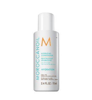 70ml MOR Hydrating Conditioner 2.4oz