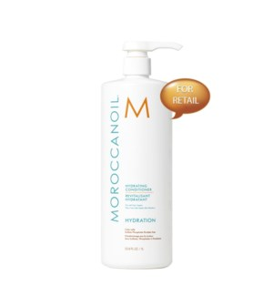 Ltr MOR Hydrating Condition 4RETAIL