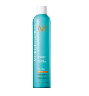 @ 330ml MOR Luminous Strong Finish Hair 10