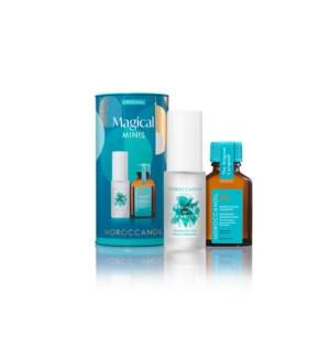 MOR MAGICAL MINIS HD2021 15ml REG OIL TREATMENT