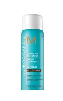 75ml MOR Luminous XSTRONG Hairspray