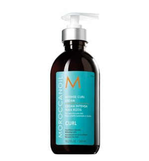 % 300ml MOR Intense Curl Cream 10.2oz