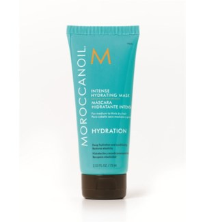 75ml MOR Intense Hydrating Mask 2.53oz