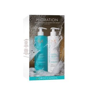 @ MOR 500ml Hydrate Shamp Cond Duo MA21
