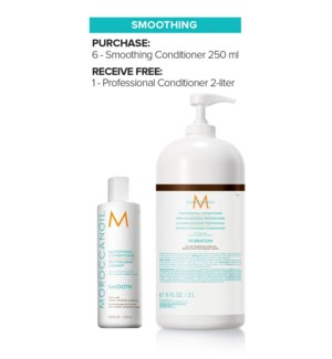 ! MOR 6+2Ltr Smoothing Conditioner MJ19