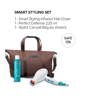 MOR Smart Styling Bag Deal MA2020 - INFRARED HAIR DRYER