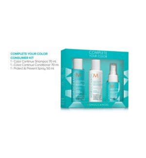 *BF MOR COLOR COMPLETE CONSUMER KIT MJ18