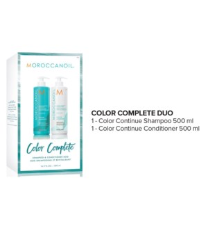 *BF MOR 500ml Color Continue Duo JF19